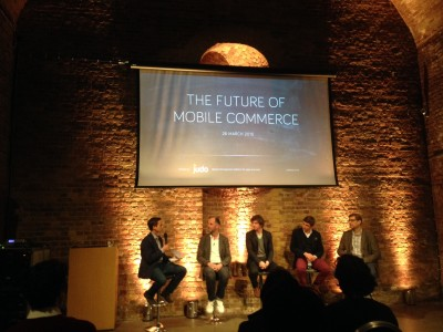 What is the Future of Mobile Commerce?