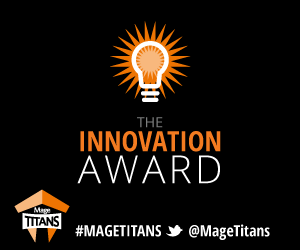 Magento Innovation Award